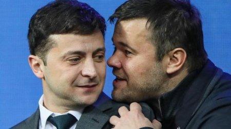 Украина-2019: новые выкидыши и недокидыши украинской политики