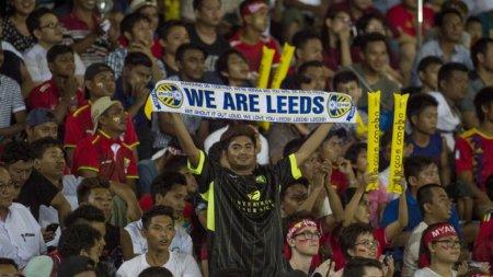 «Ихигры превращались вкровавый кошмар»: история «Лидс Юнайтед»