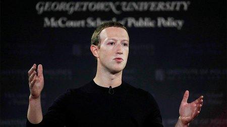 Facebook и дальше будет пичкать народ западной пропагандой
