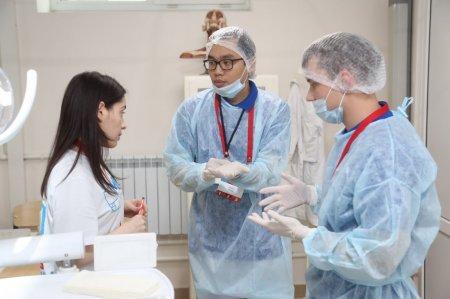 На конференции в КБР стоматологи из трех стран представили исследования