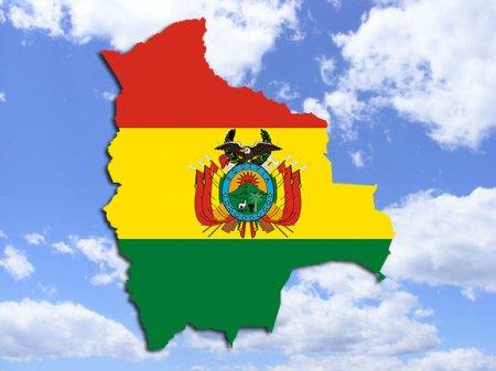Действующий президент Боливии лидирует на выборах с рекордно низким результатом