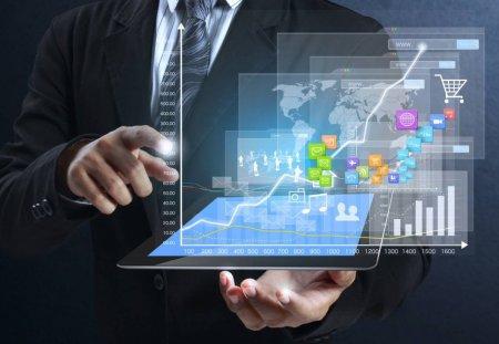 Новости и свежая информация как инструмент для анализа рынка