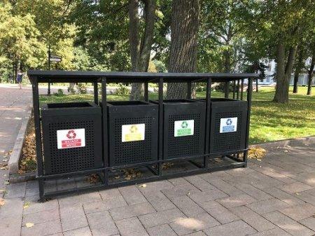 На экофоруме в Петербурге обсудят мусорную реформу и принципы «ноль отходов»