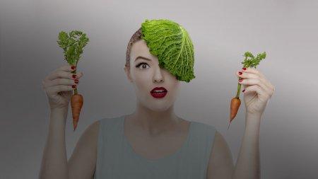 Овощи-убийцы. Чем веганство грозит нашему здоровью