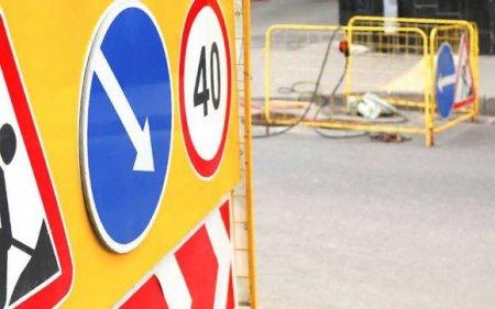 Во Владивостоке рабочие во время ремонта дороги закатали в асфальт лопату (фото)