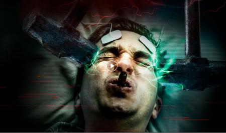 Электрошок как средство лечения. Что ждёт Украину?