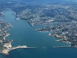Названа стоимость нового мегапроекта в Крыму
