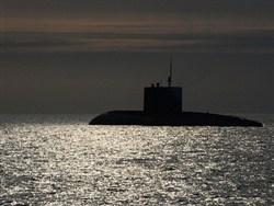 Израиль прогнал российскую субмарину