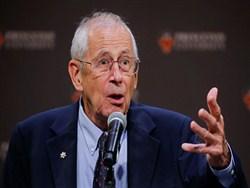 Нобелевский лауреат раскритиковал теорию Большого взрыва