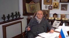 Бесогон разбушевался: Михалков обозвал свадьбу Собчак и Богомолова «бесовщиной»