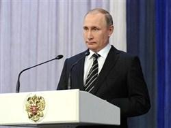 Путин обсудил с Зеленским поставки газа