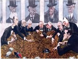 Банкиры должны работать на народ