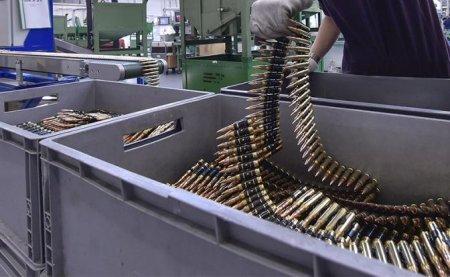В Америке создают патрон, способный пробивать российские и китайские бронежилеты