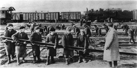 Запрещённые в СССР фото лагерей ГУЛАГа