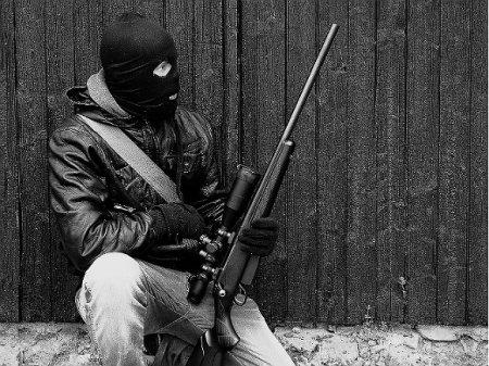 Французские военные ликвидировали одного из главарей террористов в Африке