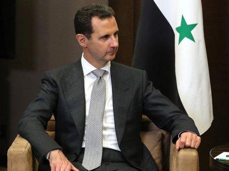 Асад объяснил, почему израильтян не существует