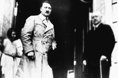 Американские СМИ рассказали, как Гитлер случайно превратил Россию в сверхдержаву