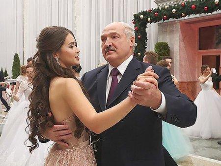 Первая красавица Белоруссии избралась в парламент