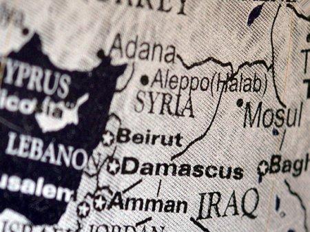 Турция может возобновить операцию против курдов в Сирии