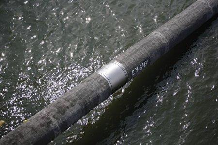 Нитки подводного трубопровода «Газпрома» неожиданно всплыли на поверхность Карского моря