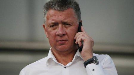 России грозит полное исключение измировой легкой атлетики