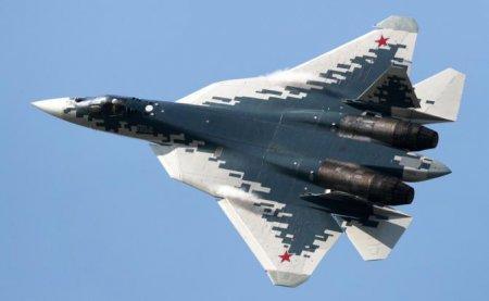 Су-57: Что в российском самолете не нравится индусам