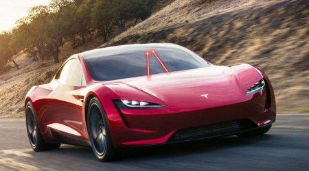 Tesla патентует технологию лазерной очистки автомобильных стекол и солнечных панелей