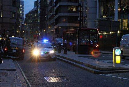 СМИ: Подозреваемый в совершении теракта в Лондоне был ранее судим за терроризм