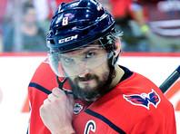 Овечкин сказал, что его не увидят больше на льду, если он побьет рекорд Гретцки