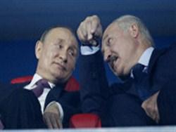 Интеграция России иБелоруссии неожиданно померкла