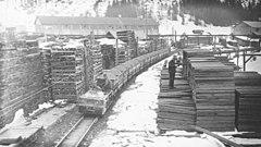 Что продавал СССР за рубеж во время Великой Отечественной войны
