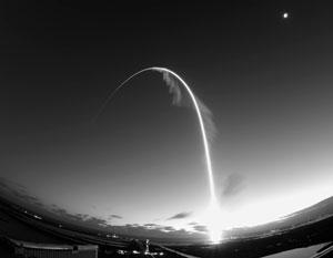 Boeing сообщила о нештатном выведении корабля Starliner на орбиту