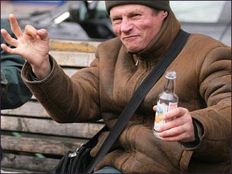 Алкоголики как доноры пенсионного фонда