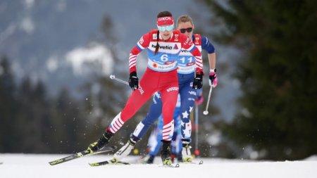Шведские лыжницы высмеяли массово забеременевших соперниц изРФ