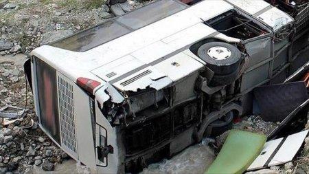 СМИ: Количество погибших после ДТП с автобусом в Тунисе возросло до 29 человек