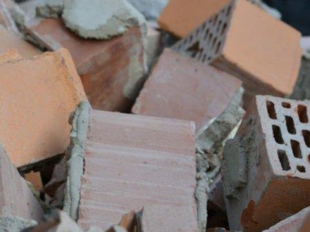 В Польше взрыв газа разрушил трехэтажный дом