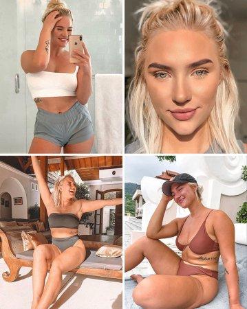 Главное — быть честным с самим собой: 12 девушек, показавших свои фото до ретуши