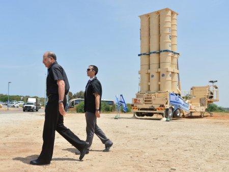 Тегеран обвинил Израиль в испытании ракеты для ядерной бомбы