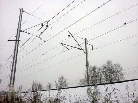 В Москве на одной и тойже станции электрички насмерть сбили мужчину и парня