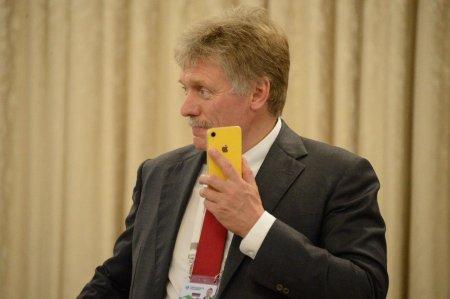 Песков рассказал, что нужно Зеленскому для решения конфликта на Донбассе
