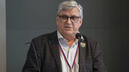 Тихонов поддержал попавшую под волну критики Тарасову
