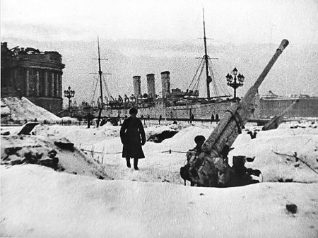 Путин назвал придурками тех, кто выступает за сдачу Ленинграда немецким войскам