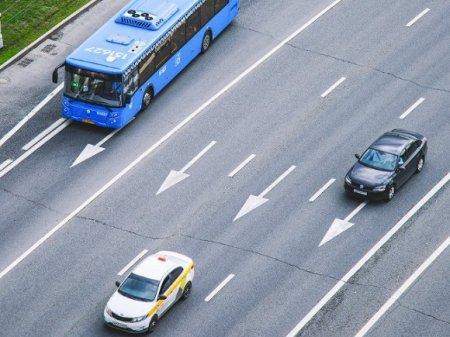 МВД РФ предложило почти в 6 раз увеличить штраф за превышение скорости на 20-40 км в час