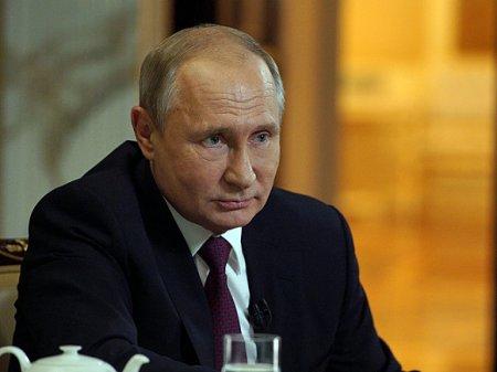 Путин поручил подготовить закон о бесплатном втором высшем образовании в сфере культуры