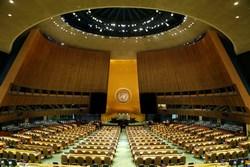 США заявили о блокировке Россией и Китаем заявления Совбеза по Ираку