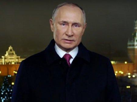 Федеральные телеканалы отключили на Youtube счетчики дизлайков под новогодним обращением
