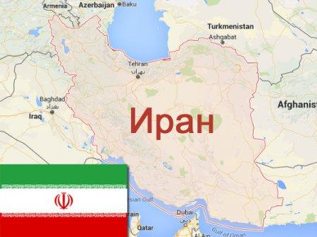 Иран заявил о десяти жертвах ударов США, помимо Сулеймани и замглавы ополчения