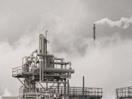 Поставки нефти из России в Белоруссию прекращены
