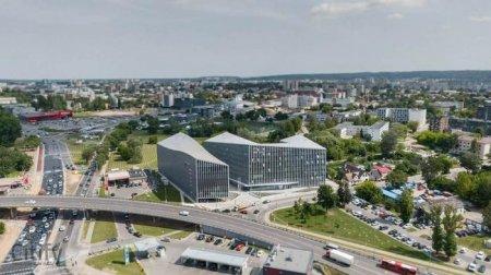 А как у них? Топ-10 лучших зданий года в Украине, России, Литве, Польше