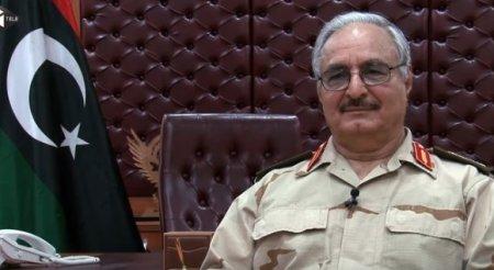 Армия маршала Хафтара взяла под контроль ливийский Сирт